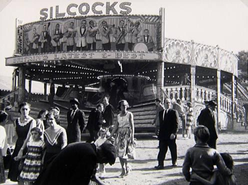 Jack_Leeson_photograph_Nottingham_Goose_Fair_1959