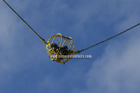 Picture of the Reverse Bungee