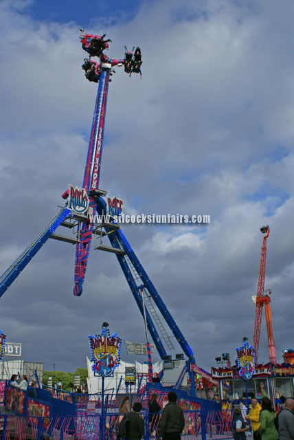 Hire The Fair Silcocksfunfairs