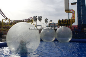 Picture of the Water Balls